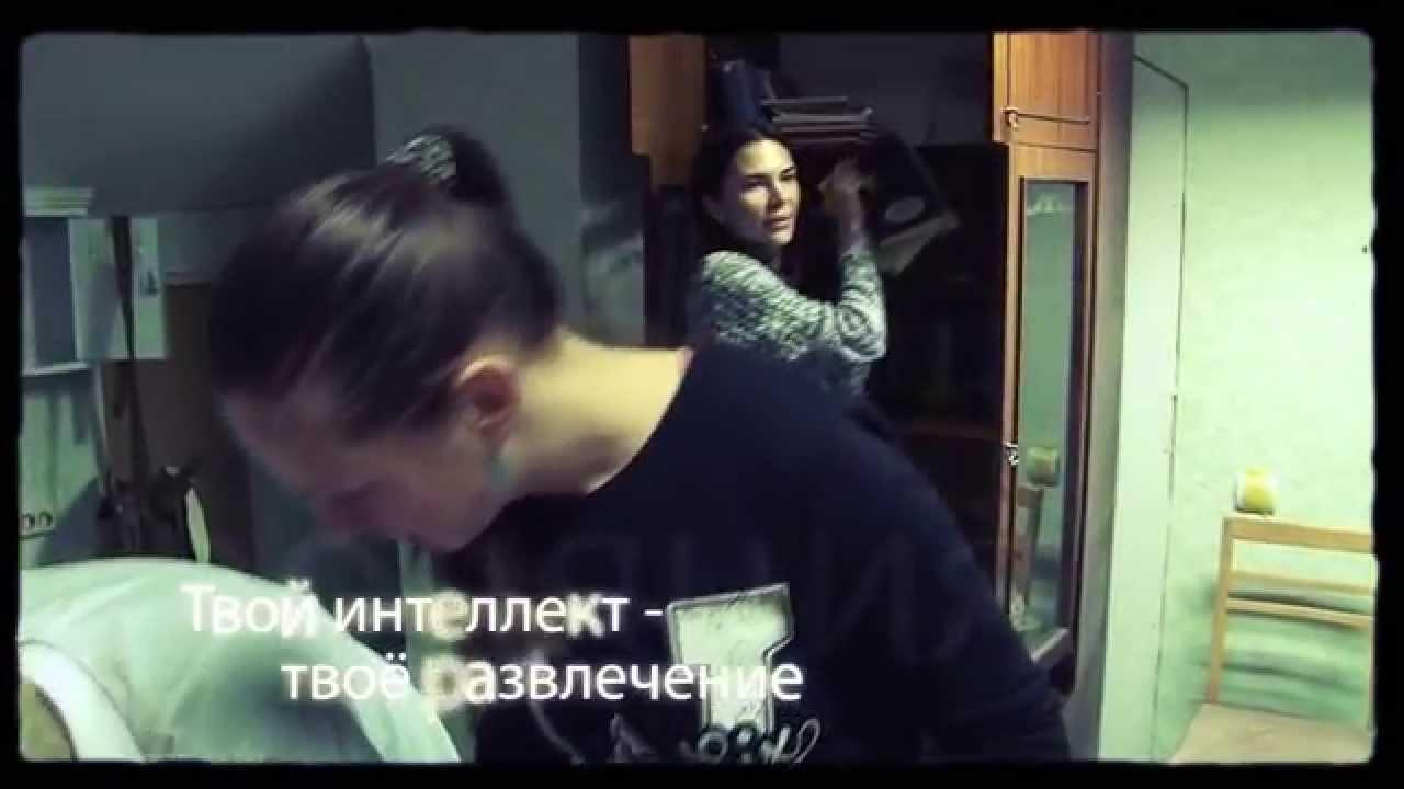 Квест комнаты Харькова Изоляция Quest rooms - YouTube