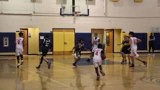 Frenzy League Shoot Out (TDT vs. Dade's Finest)