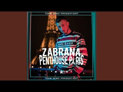 Penthouse Paris