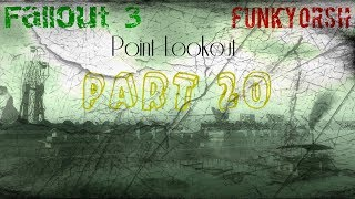 #20 Fallout 3. Прогулка с духами!