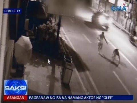 Saksi: Magkapatid na seaman, patay nang barilin ng 'di pa nakikilalang gunman