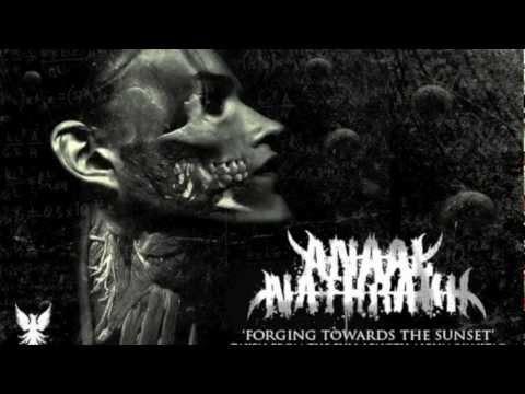 ANAAL NATHRAKH - FORGING TOWARDS THE SUNSET