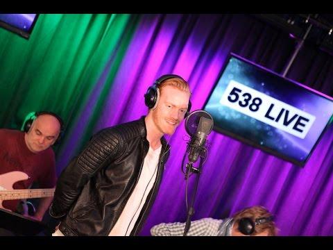 David Dam - Let's Get It On   Live bij Evers Staat Op