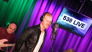 David Dam - Let's Get It On (The voice of Holland) @EversStaatOp538