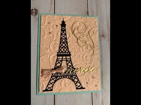 Stampin' Up! NEW Parisian Beauty & Forever Blossoms Bundles
