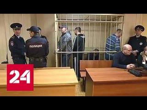Жертвы экономии: 14 москвичей угодили в тюрьму за покупку жилья