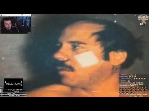 """HellYeahPlay смотрит: 5 САМЫХ ЖУТКИХ ЗВОНКОВ в 911 (Часть 1) + Страшная История """"Отряд 731"""""""