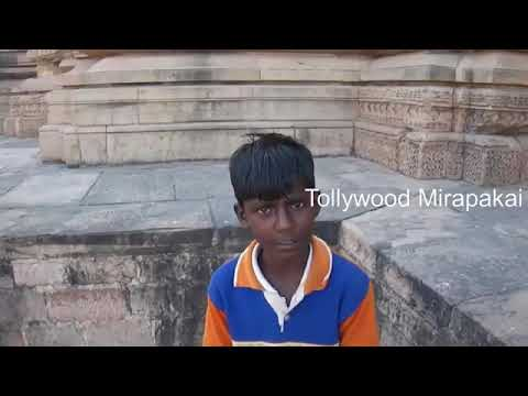 Indian slum boy amazing talent...