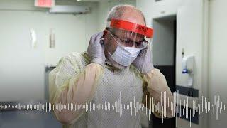 How Canada's designated COVID-19 testing centres work