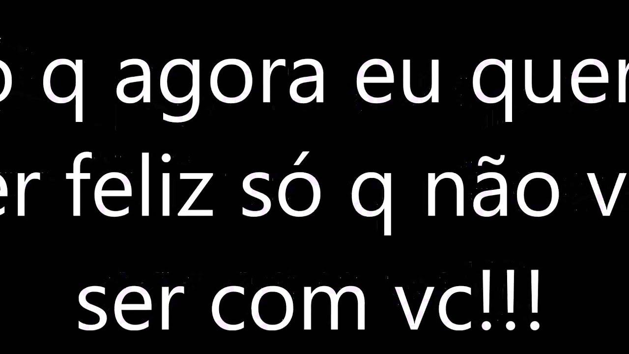 Resposta Para Ex Namorado(a) Bia Sousa