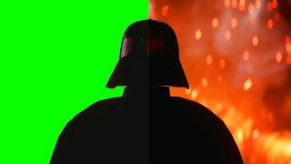 Behind the Scenes of VADER | CINEMATIC FILM - Breakdowns and Outtakes