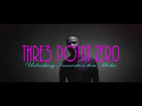 THRE3 POINT ZERO Media Music Video Sample HD