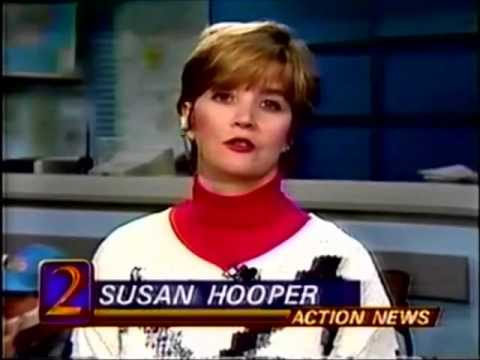 WSB Channel 2 Action News at 6:00PM (3/13/1993)