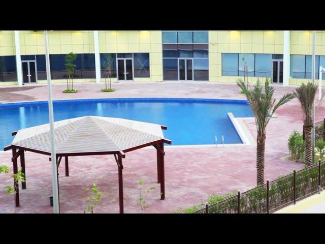 CCAD Staff Housing
