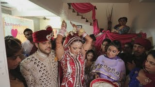 Punjabi Wedding Malaysia \\ Kulvinder + Jameet