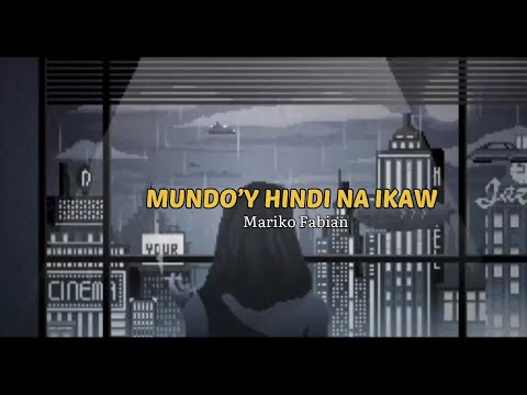 Mundo - IV of Spades (Break-Up Version) || Mariko Fabian