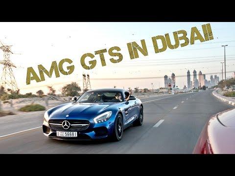 Dubai To Abu Dhabi IN STYLE!!