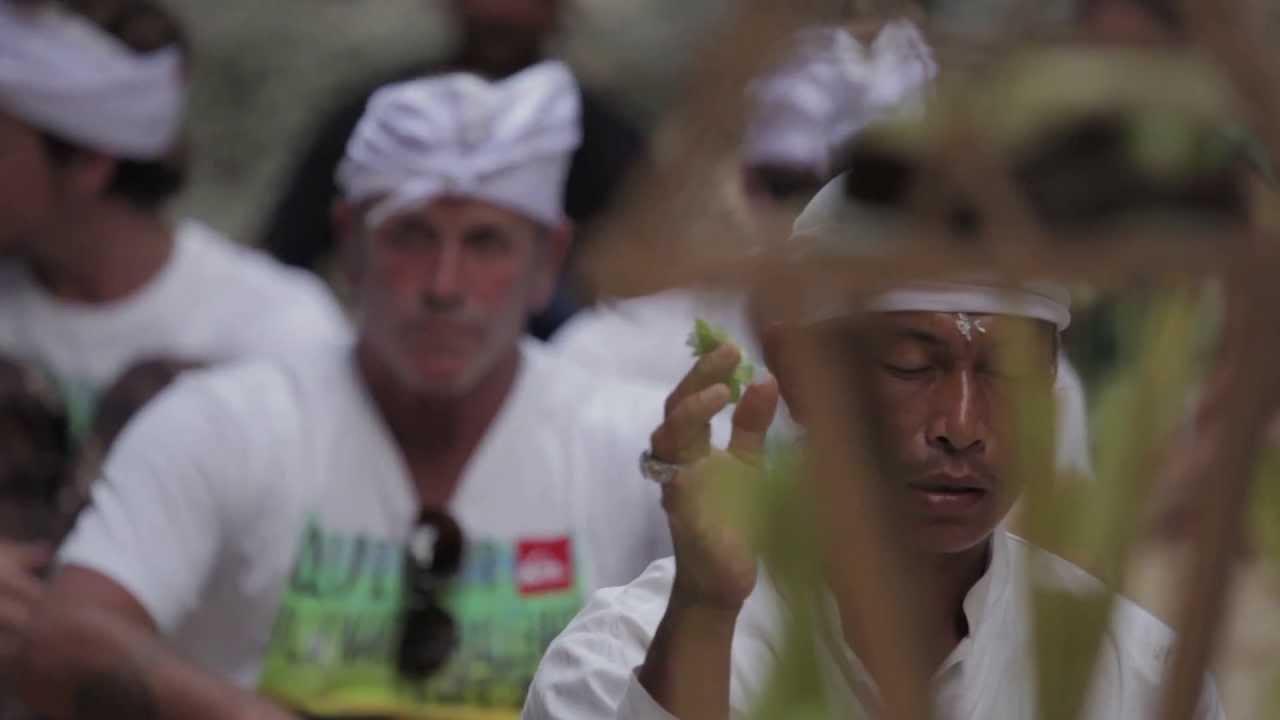 Quiksilver Uluwatu Challenge Big Bali Eco Weekend Youtube