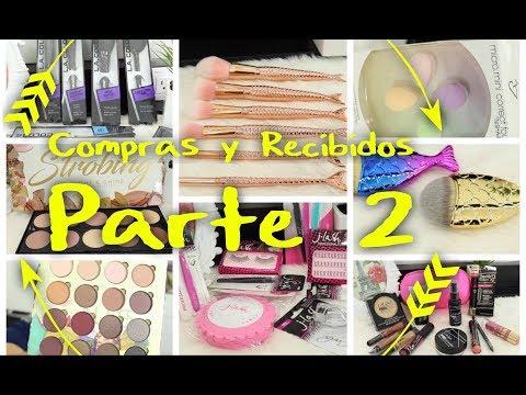 Compras en Centro CDMX y Productos Recibidos - Parte 2 | Hilda Portillo