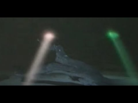 Creepy eye witness report from UFO encounter