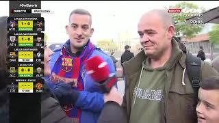 FC Barcelona - SD Eibar: ¿Neymar Jr o Morata?