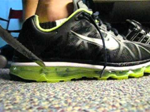 popping my buds nike air max 2011 - YouTube 0652d1e9c1