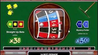 Mystery Roulette x38 - Novoline Spielautomat Kostenlos Spielen
