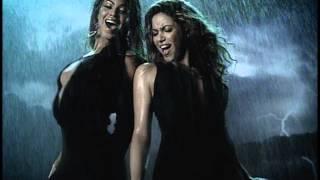 Beautiful Liar (Spanglish Version) - Beyonce & Shakira