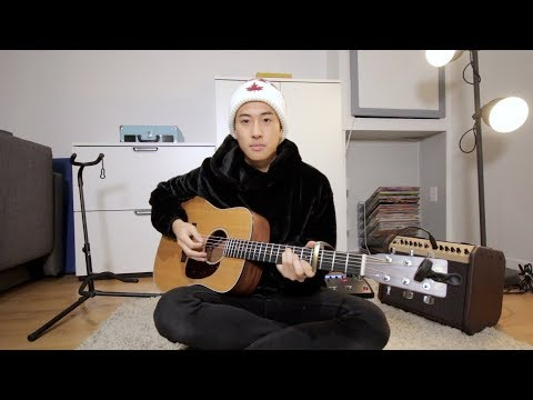 ly missing you - tamia cover