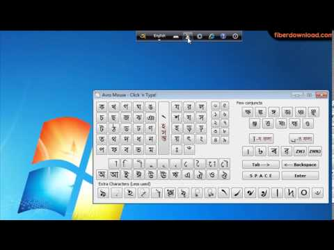 Avro keyboard for android mobile free download