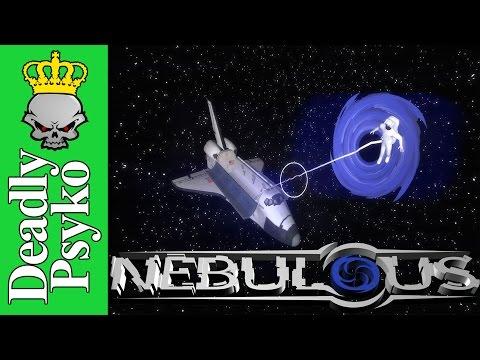 Nebulous Demo Gameplay!