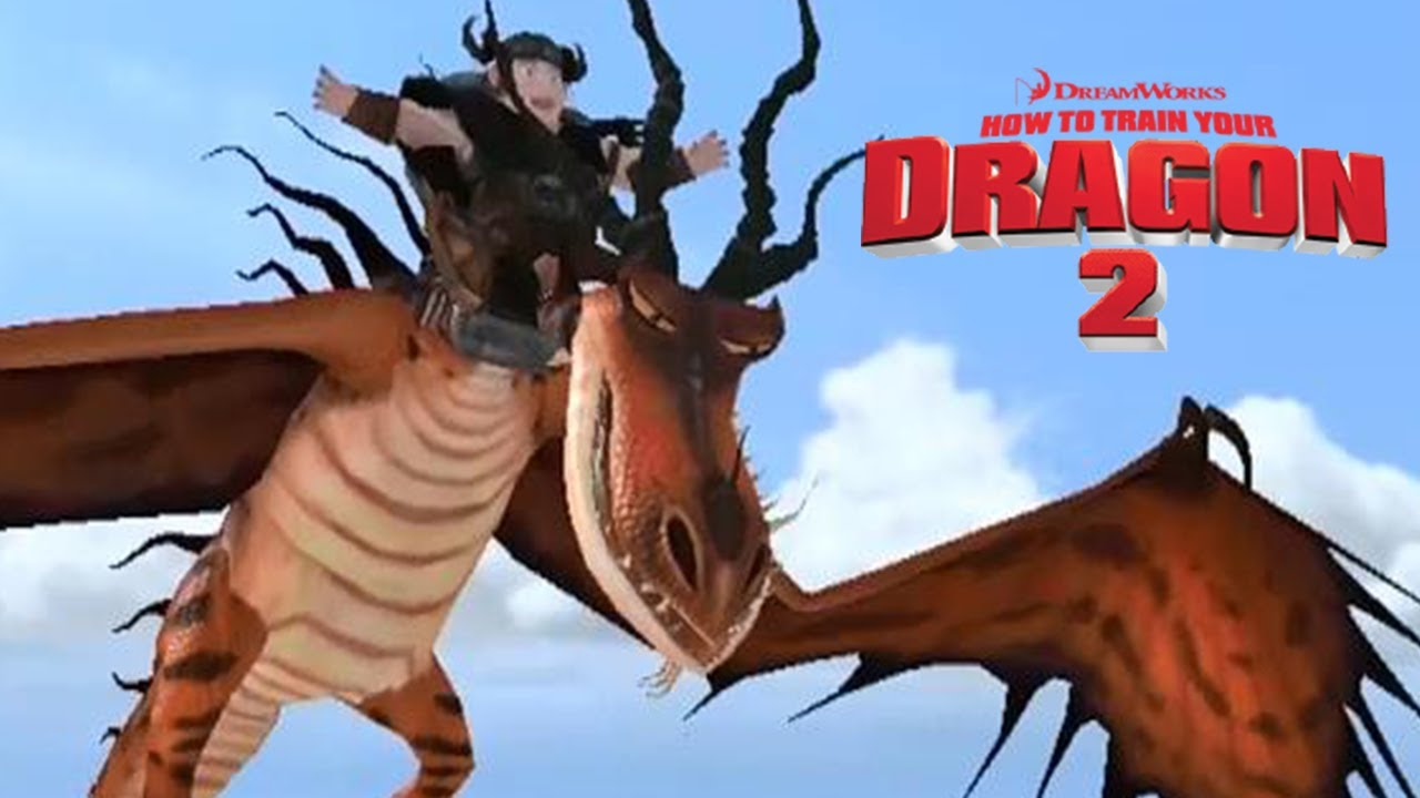 How to train your dragon 2 hookfang snotlout gameplay ps3 how to train your dragon 2 hookfang snotlout gameplay ps3xbox360wii youtube ccuart Choice Image