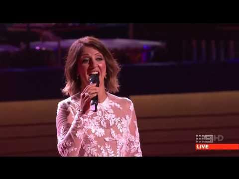 Song of Joy - Silvie Paladino - Carols by Candlelight 2016
