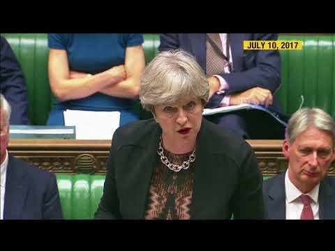 UK-Saudi Trade Ties, arms deals