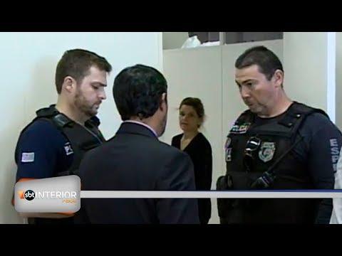 Polícia Civil segue ouvindo presos durante operação em Sandovalina