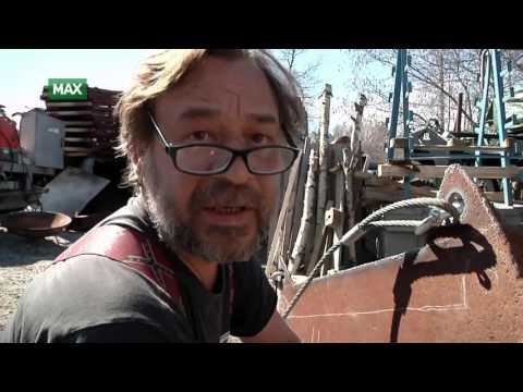 Norske rednecks trailer