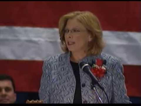 Mayor Nancy McFarlane's 2013 Inaugural Address
