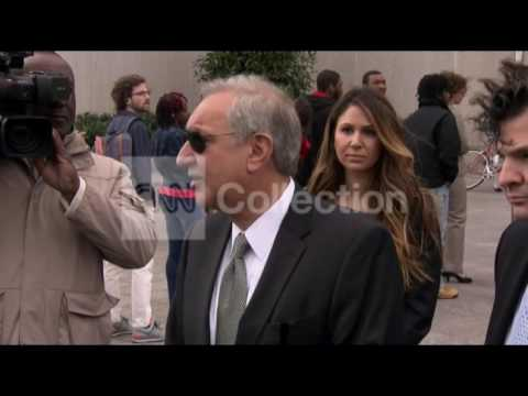 DC:CHRIS BROWN TRIAL-ATTY-'MUCH ADO ABOUT NOTHING'