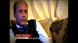 The Persecution of the Ahmadiyya Muslim Community - a short report