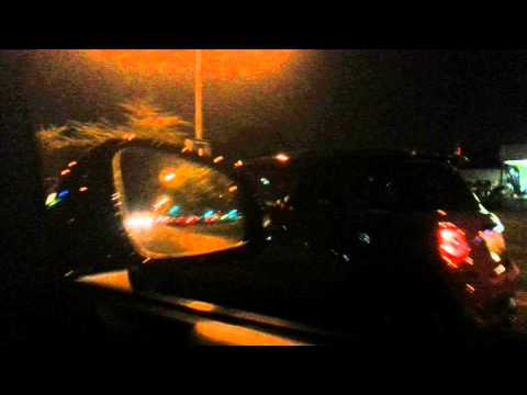 Mini Cooper S R56 chipped vs BMW 125 F20