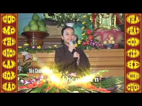 PGHH Nghi Vấn - Bé Thu Nguyệt
