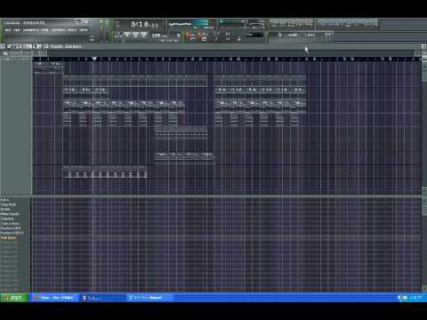 Lady Gaga - Lovegame (FL Studio Remake)