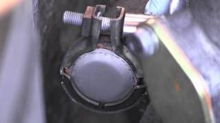 Mercedes Diesel EGR Delete Kit Installation