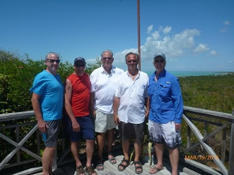 Acklins Island Day Trip