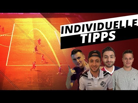DEFENSIVE, CHANCENERARBEITUNG & SPIELAUFBAU ANALYSE! | TIPPS & TRICKS | bPG Academy Analyse #3