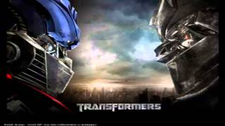 Download Transformers DUBSTEP song MP3 song and Music Video