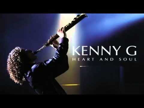 Kenny G  Fall Again