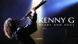 Kenny G - Fall Again