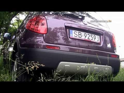 Fiat Sedici