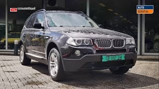 BMW X3 my-2004-2010- buyers review